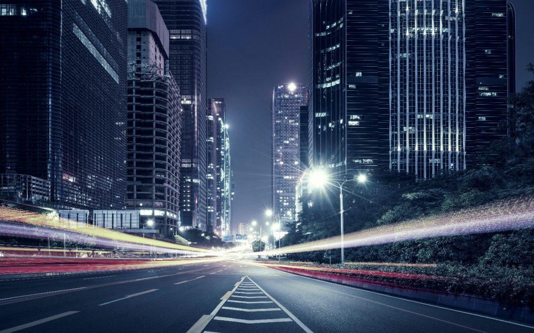 De voordelen van LED terreinverlichting