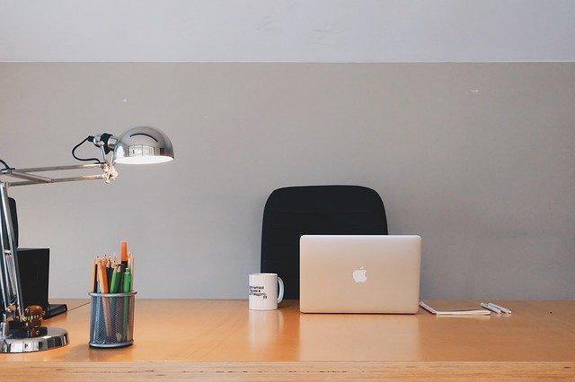 Overweeg de volgende moderne lampen voor je kantoor!